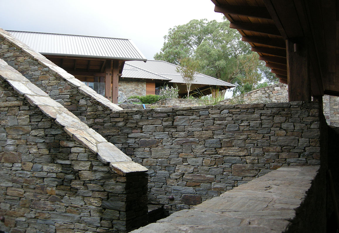 Sweven Terraced Entry