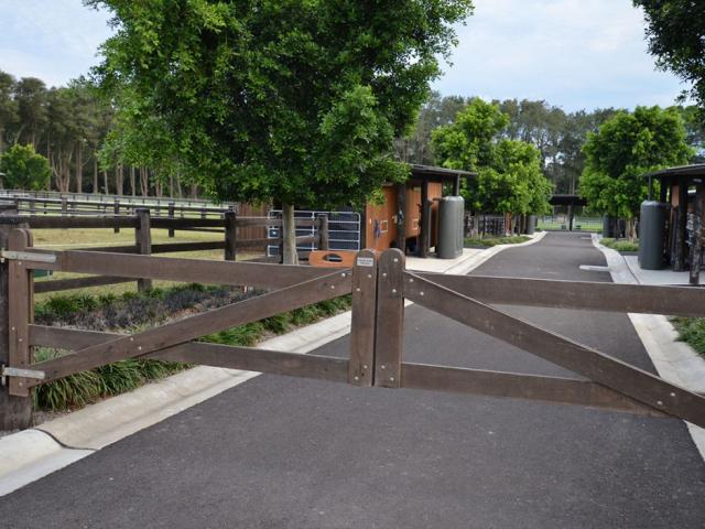 Tarraleah Laneway